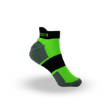 Woodpecker Marathon Ankle Socks - MatrixSports