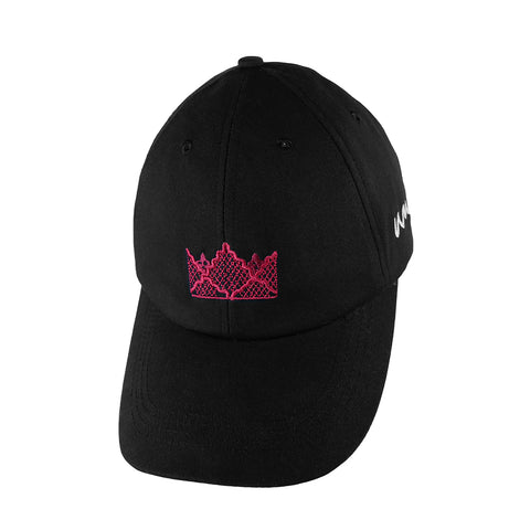 Red Velvet 'The Perfect Velvet Crown' Cap