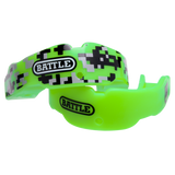 BATTLE MOUTHGUARDS