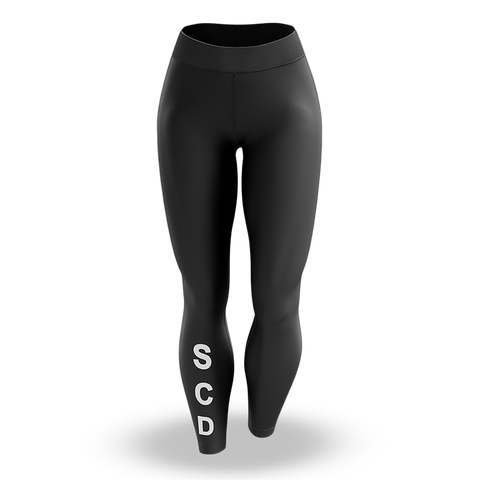 Leggings - SCD - MatrixSports
