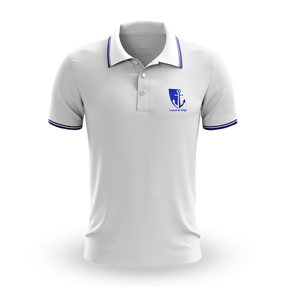 Summer Polo-Boys SCD - MatrixSports