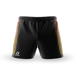 Swim Shorts Shark Fins - MatrixSports