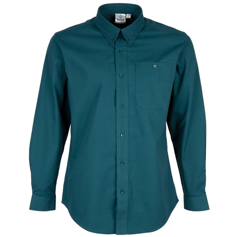 Scouts Shirt Long Sleeve