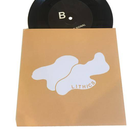 Record of the Week: Lithics: Photograph, You of 7""