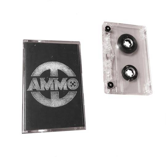 Record of the Week: Ammo demo cassette