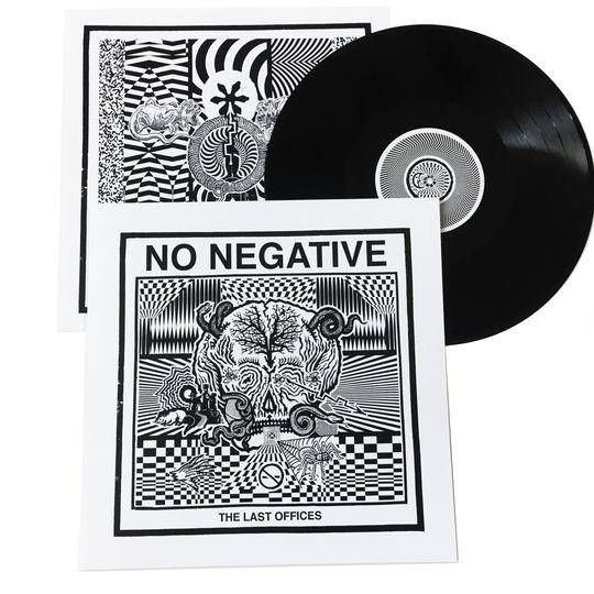 Record of the Week: No Negative: The Last Offices LP
