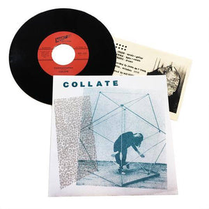 Record of the Week: Collate: Communication 7""