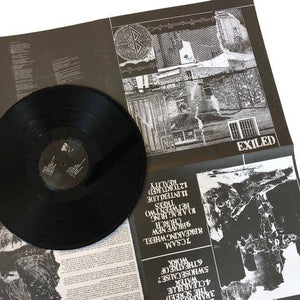 Record of the Week: Bad Breeding: Exiled LP (plus staff picks!)