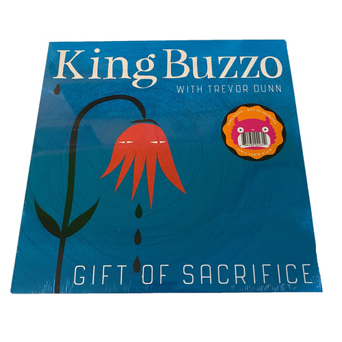 King Buzzo: Gift of Sacrifice 12