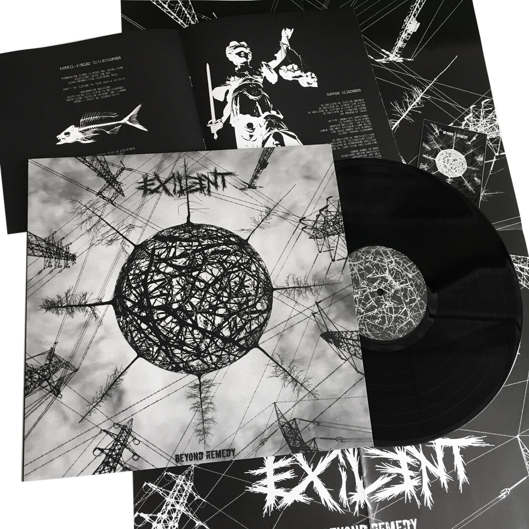 Exilent: Beyond Remedy 12