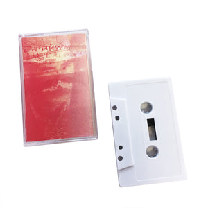Warm Red: The Way Felt Feels cassette