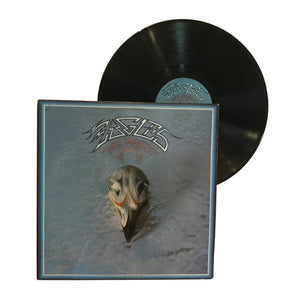 "Eagles: Their Greatest Hits 12"" (used)"