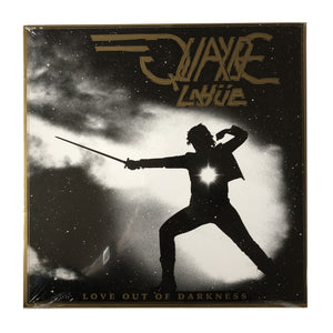 Quayde LaHue: Love Out of Darkness 12""
