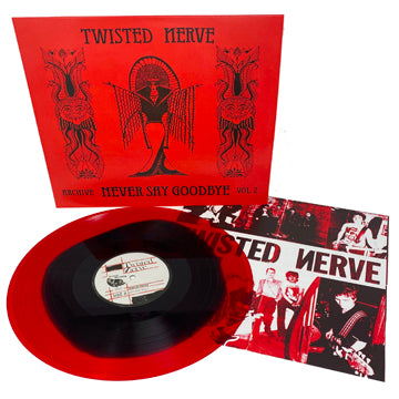 Twisted Nerve: Never Say Goodbye - Archives Vol. 2 12