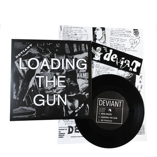 Deviant: Loading The Gun 7