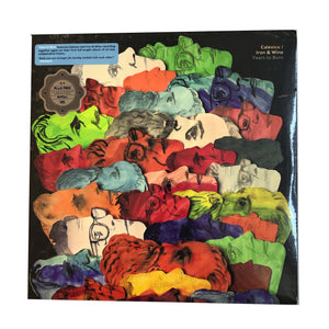 Calexico & Iron & Wine: Years to Burn 12""