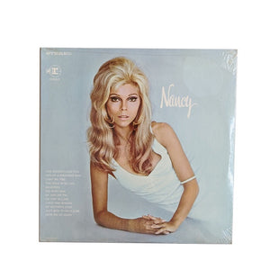 "Nancy Sinatra: Nancy 12"" (used)"