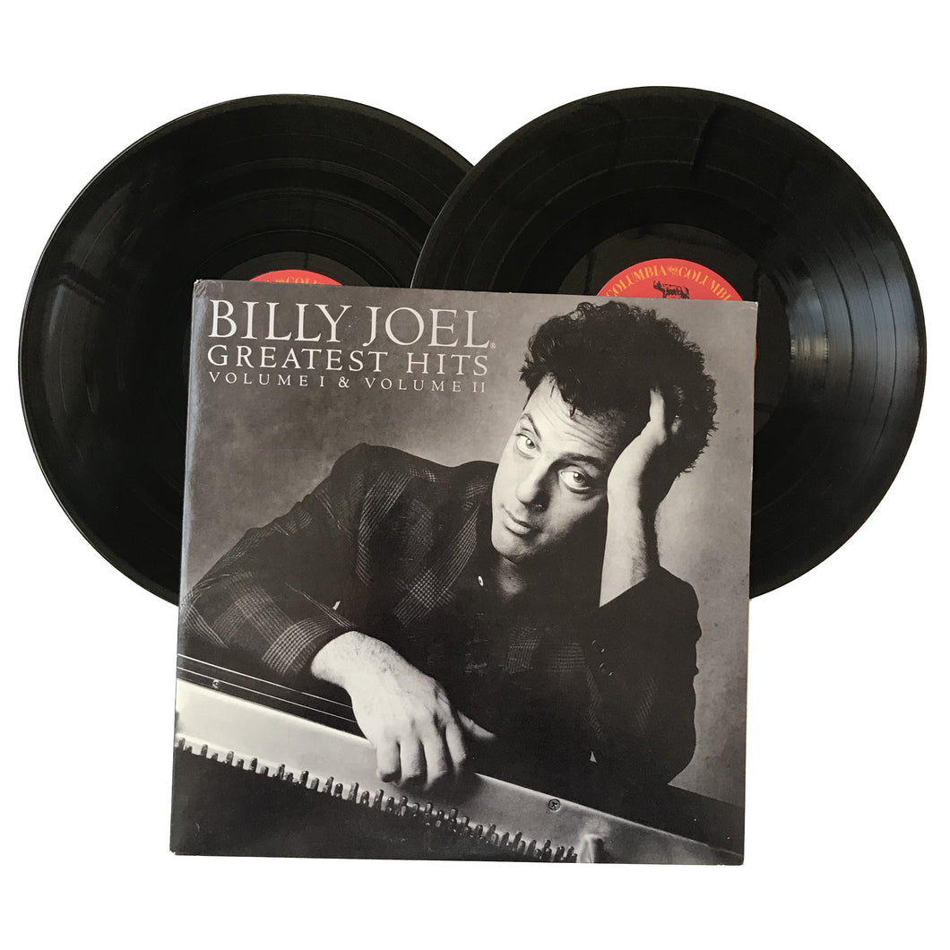 Billy Joel: Greatest Hits Vol. 1 & 2 2x12