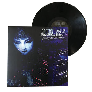 "Aural Exile: Empathy And Misanthropy 12"" (new)"
