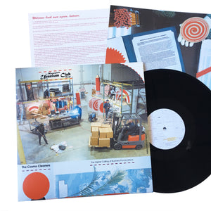 Uranium Club: The Cosmo Cleaners: The Higher Calling of Business Provacateurs 12""