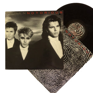 "Duran Duran: Notorious 12"" (used)"
