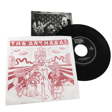 The Archaeas: Rock N Roll 7