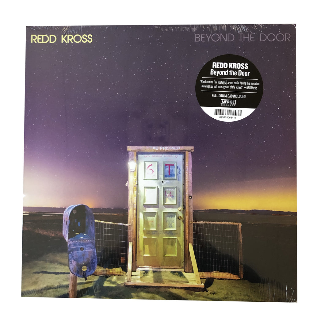Redd Kross: Beyond the Door 12