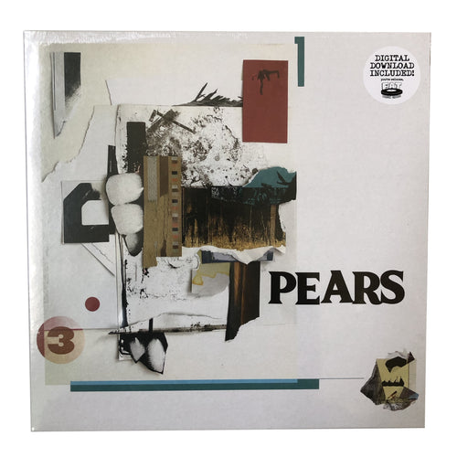 Pears: S/T 12