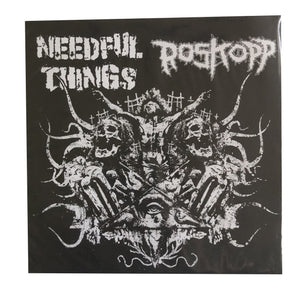 Roskopp / Needful Things: Split 7""