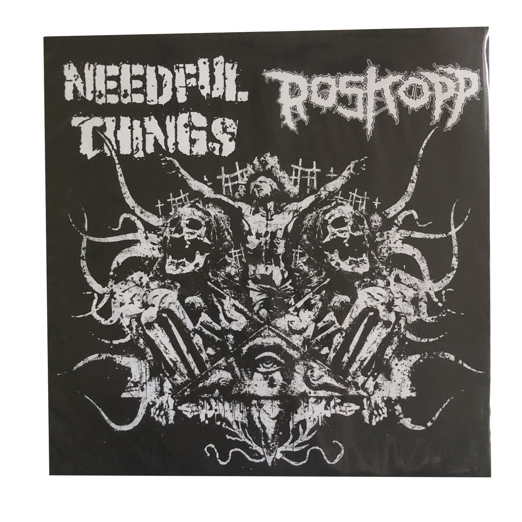 Roskopp / Needful Things: Split 7