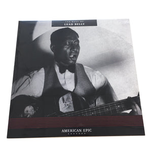 American Epic: The Best of Leadbelly 12""