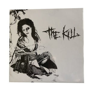 The Kill / Mortalized: Split 7""