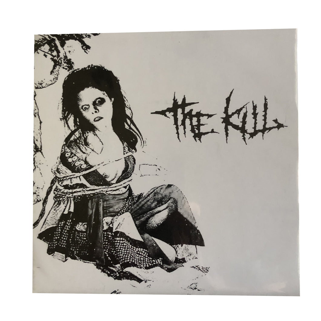 The Kill / Mortalized: Split 7