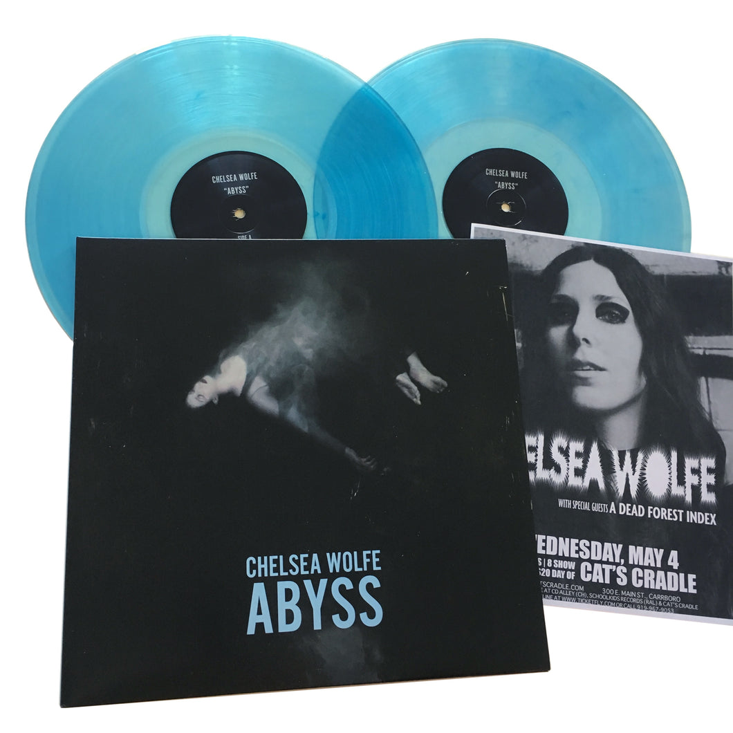 Chelsea Wolfe: Abyss 12