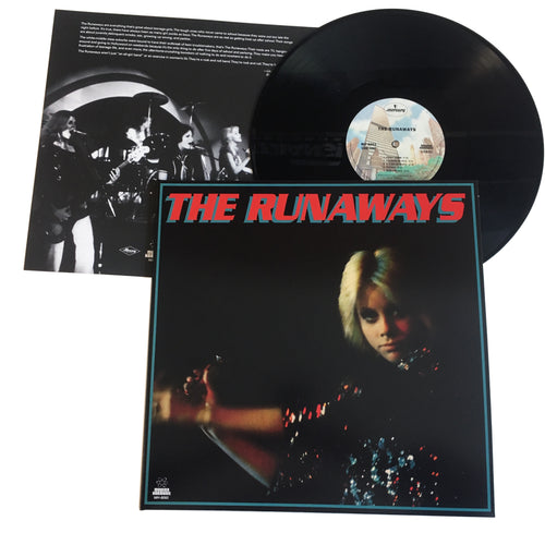 The Runaways: S/T 12