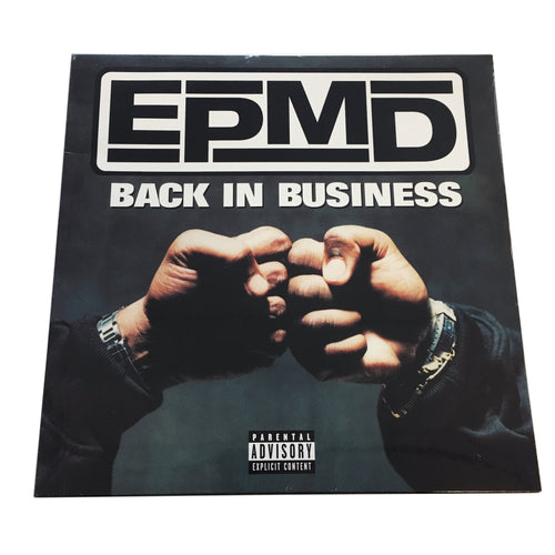 EPMD: Back in Business 12