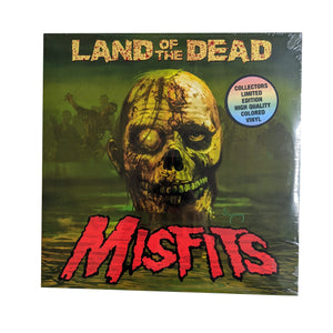 "Misfits: Land of the Dead 12"" (new)"