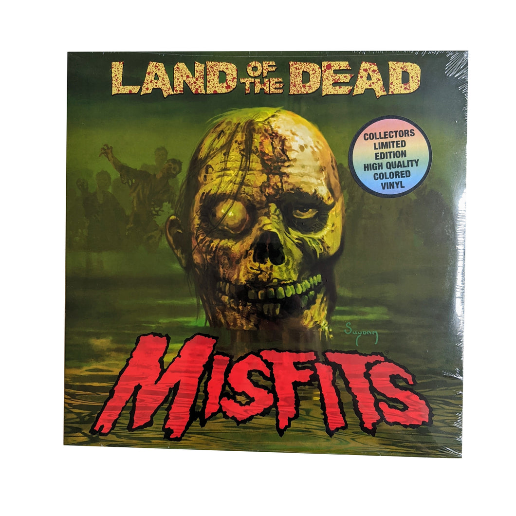 Misfits: Land of the Dead 12