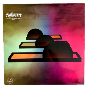 "The Comet Is Coming: Imminent 12"" (Black Friday 2020)"