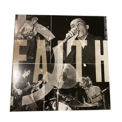 The Faith: Live At CBGB's 12
