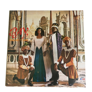 Ray And His Court: S/T 12""
