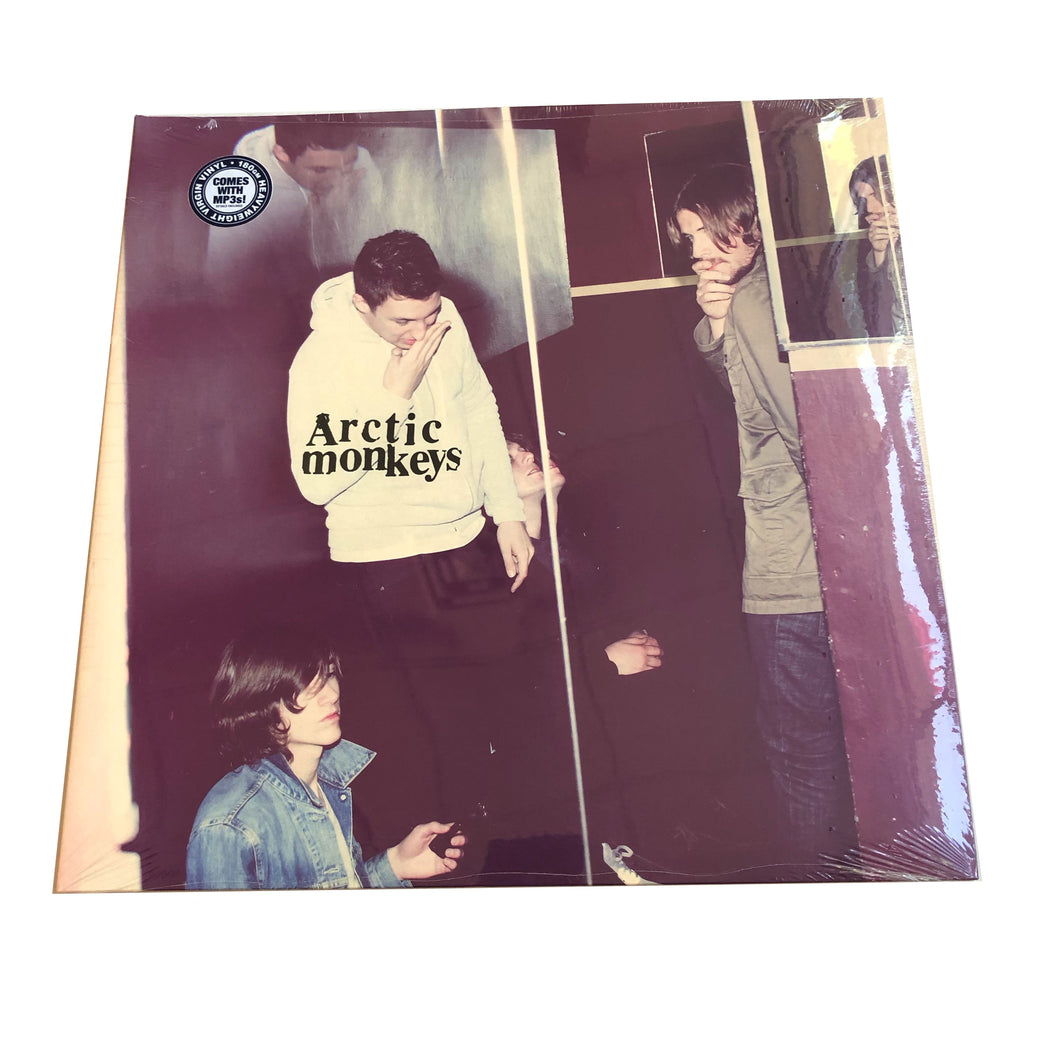Arctic Monkeys: Humbug 12