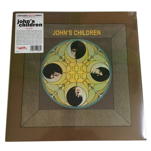John's Children: Orgasm 12