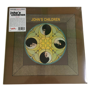 John's Children: Orgasm 12""