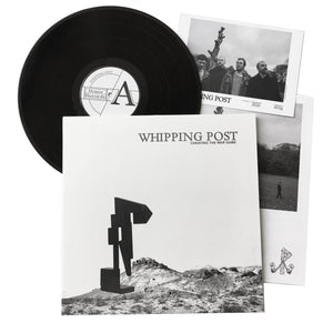 Whipping Post: Cheating The War Game 12""