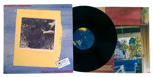 Hooper Crescent: Object Permanence 12""