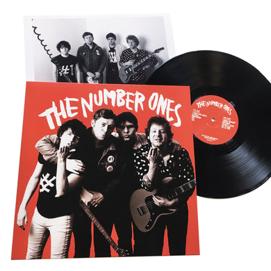 The Number Ones: S/T 12