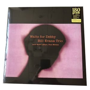 Bill Evans: Waltz for Debby 12""