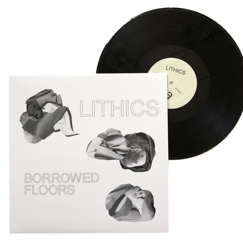 Lithics: Borrowed Floors 12