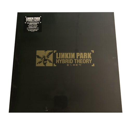 Linkin Park: Hybrid Theory (20th Anniversary Edition Box Set) 12